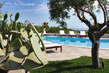 ville e casali - Monopoli ( Bari ) - Villa Gemini