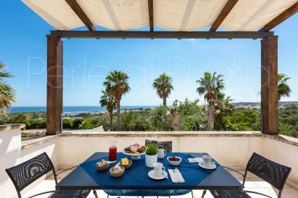 Suite Premium La Greca