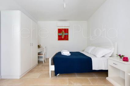 villas de vacances - Santa Maria di Leuca ( Leuca ) - La Grecale