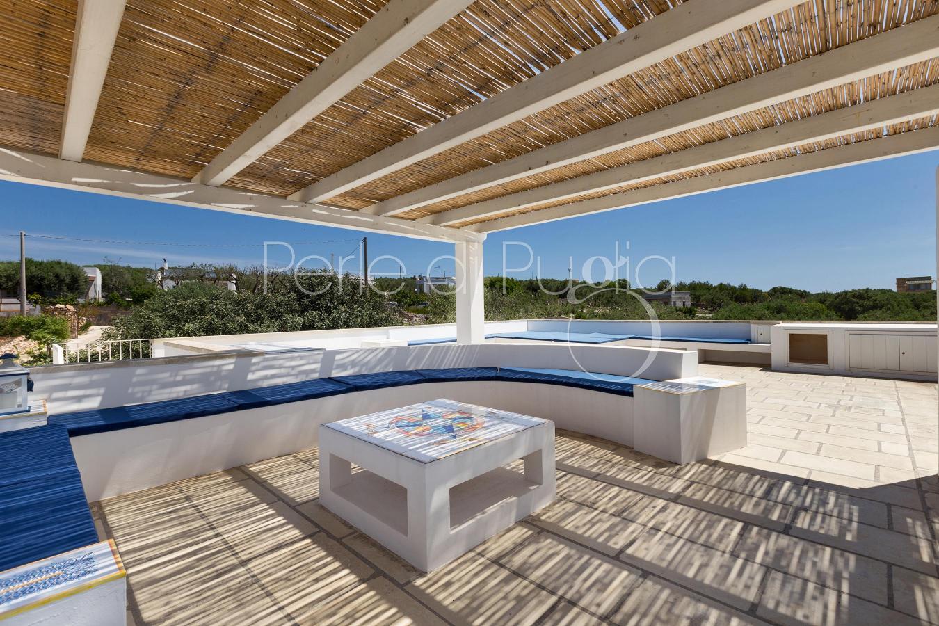 Esclusiva villa con piscina a santa maria di leuca villa - Piscina santa maria ...