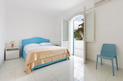 kleine villas - Baia Verde ( Gallipoli ) - Villa Anna Maria