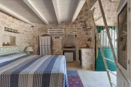 trulli e case tipiche - Ostuni ( Brindisi ) - Trullo del Patriarca