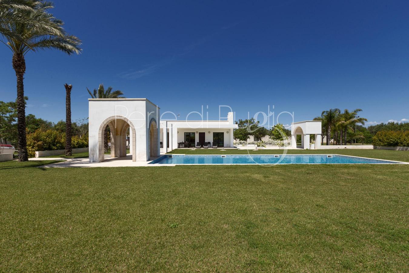 luxury villas - Lecce ( Lecce ) - Villa Kelya