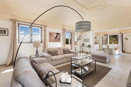 luxury villas - Ostuni ( Brindisi ) - Villa Sogno Bianco