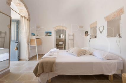 ville di lusso - Ostuni ( Brindisi ) - Villa Sogno Bianco
