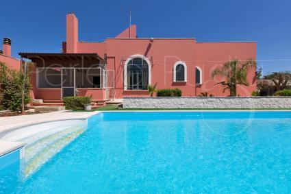 ville e casali - Casarano ( Gallipoli ) - Villa Covile
