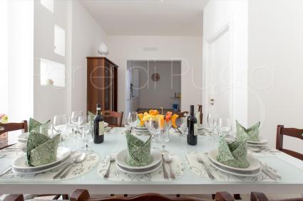 ville vacanze - Carovigno ( Brindisi ) - Villa Martina