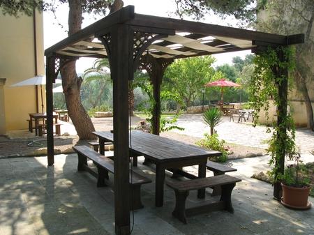 masserie di prestigio - Santa Caterina ( Gallipoli ) - Villa La Scinata