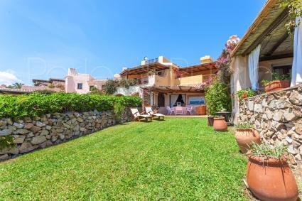 Villa vacanze con piscina in affitto a Porto Cervo, Sardegna