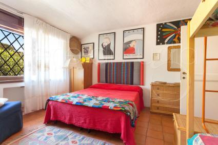 La camera quadrupla è ideale per famiglie con bambini