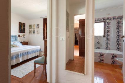 ville vacanze - Porto Cervo ( ITALIA ) - Villa Dolce Sposa