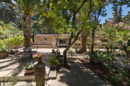 villas & landhuizen - Nardò ( Gallipoli ) - Villa Petrosa (Dependance)