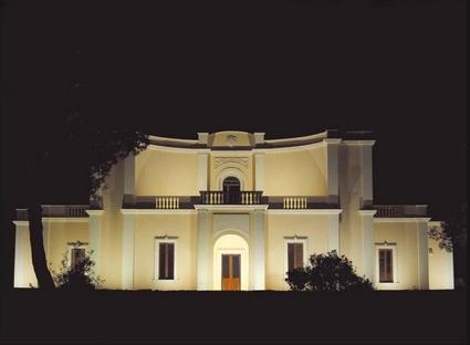 masserie di prestigio - Portoselvaggio (Nardò) ( Gallipoli ) - Tenuta Minerva