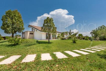 ville di lusso - Leverano ( Porto Cesareo ) - Villa Giulia Luxury Suite