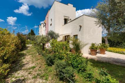 ville di lusso - Baia Verde ( Gallipoli ) - Villa del Carmine