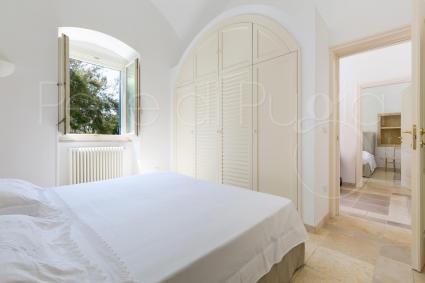 Villen - Ostuni ( Brindisi ) - Lo Scoglio Bianco