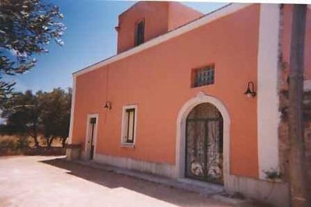 villas et fermes - Nardò ( Gallipoli ) - Villetta dei Capperi