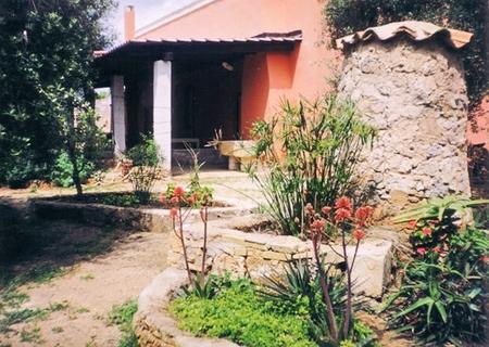 ville e casali - Nardò ( Gallipoli ) - Villetta dei Capperi