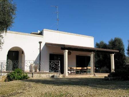 villas & country houses - Nardò ( Gallipoli ) - Villa Contrada Penta