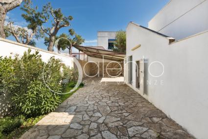 ville e villette - Torre Lapillo ( Porto Cesareo ) - Villa Orange Sun