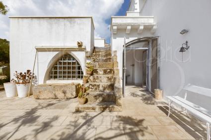 ville e casali - Tuglie ( Gallipoli ) - La Macina