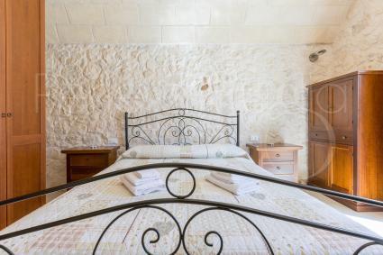 trulli e case tipiche - San Vito dei Normanni ( Brindisi ) - Villa Emy