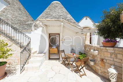 Bed and Breakfast - Alberobello ( Bari ) - CFA  - Trullo Margherita