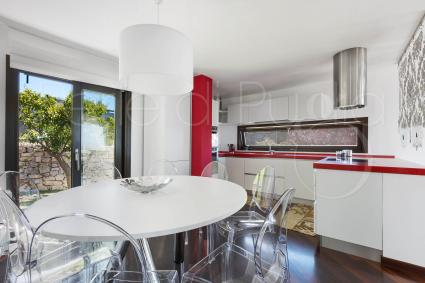 luxury villas - Polignano a Mare ( Bari ) - Villa Iside