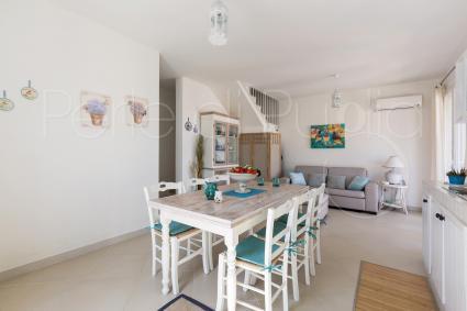 villas & landhuizen - Torre Lapillo ( Porto Cesareo ) - Villino Gemma Azzurra