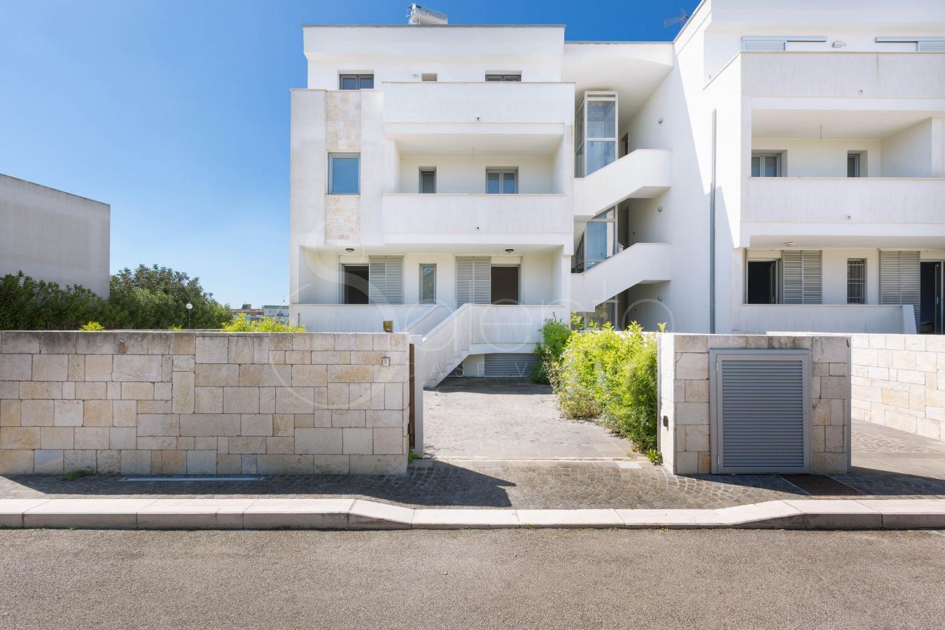 case vacanze - Porto Cesareo - Appartamento dell`Aurora