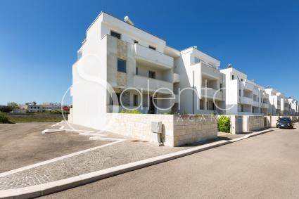 case vacanze - Porto Cesareo ( Porto Cesareo ) - Appartamento dell`Aurora