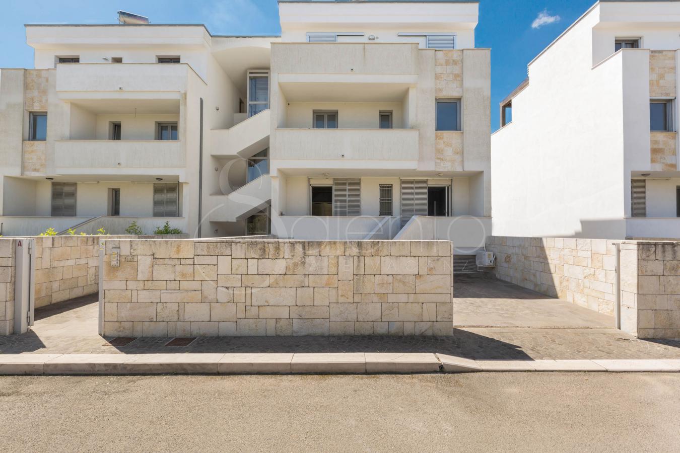 ville e villette - Porto Cesareo - Appartamento della Luna