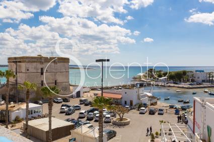 ville e villette - Porto Cesareo ( Porto Cesareo ) - Appartamento della Luna