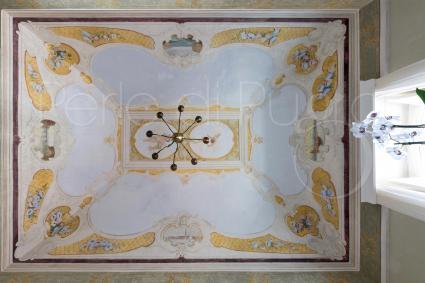 Bed and Breakfast - Casarano ( Gallipoli ) - PF DELIA - Camera Doppia/Matrimoniale