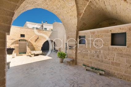 Bed and Breakfast - Tricase ( Otranto ) - B&B La Vecchia Corte