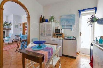 Holiday Villas - Marina di Ostuni ( Brindisi ) - Villa dell`alba