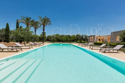 Exclusive villa for rent for vacations in Apulia, in the heart of Salento