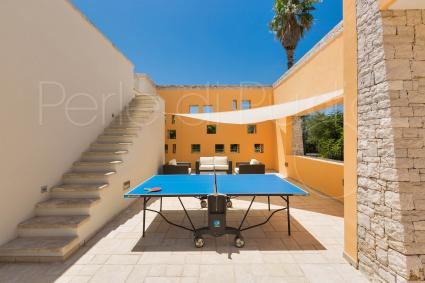 luxury villas - Casarano ( Gallipoli ) - Villa Iride