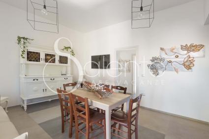 small villas - Riva degli Angeli - Punta Prosciutto ( Porto Cesareo ) - VDC  - Villino Zaffiro