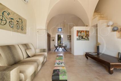 trulli e case tipiche - Fasano ( Brindisi ) - Lamia Mezzaluna