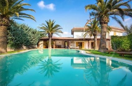 Villa Calenda
