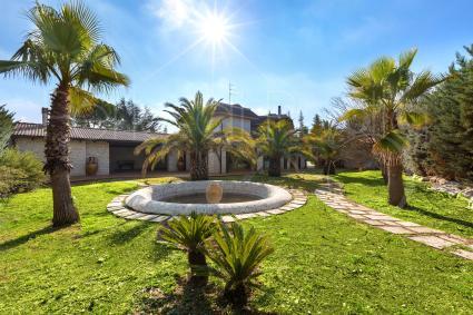 ville e casali - Bari città ( Bari ) - Villa Calenda