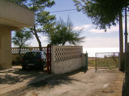 ville e casali - Sant`Isidoro ( Porto Cesareo ) - Villetta Spiaggia Bianca