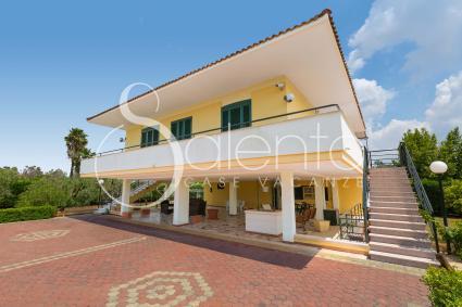 ville e villette - Casarano ( Gallipoli ) - Villa Ada