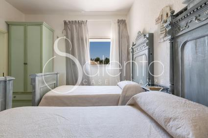 ville di lusso - Torre San Giovanni ( Gallipoli ) - Villa Fontanelle PP