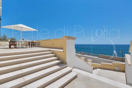 Villa di lusso con vista sul mare