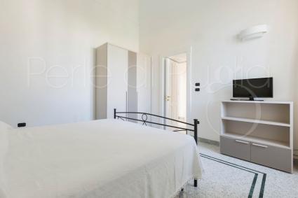 camera matrimoniale con tv e aria condizionata
