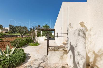 ville vacanze - Carovigno ( Brindisi ) - Villa Dahlia