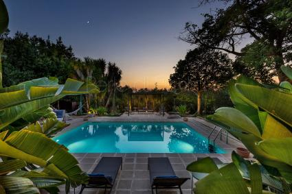 Relaxation and privacy for a memorable vacation in Salento