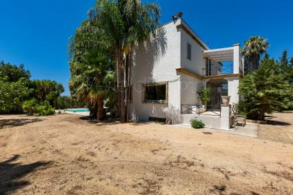 luxury villas - Alezio ( Gallipoli ) - Villa Casablanca (Extralusso)